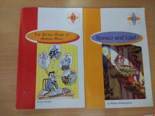 libros infantiles ingles