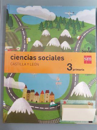 Ciencias Sociales 3º Primaria