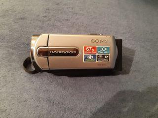 Videocamara Sony HANDYCAM DCR-SX21