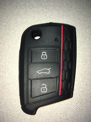 Funda mando VW AUDI SEAT SKODA