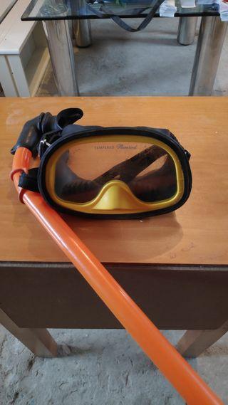gafas de buceo Nemrod