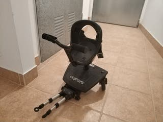 Patinete silla paseo universal con asiento
