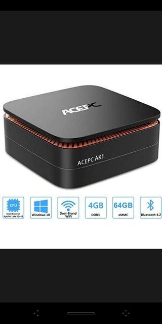 PC mini ACEPC AK1