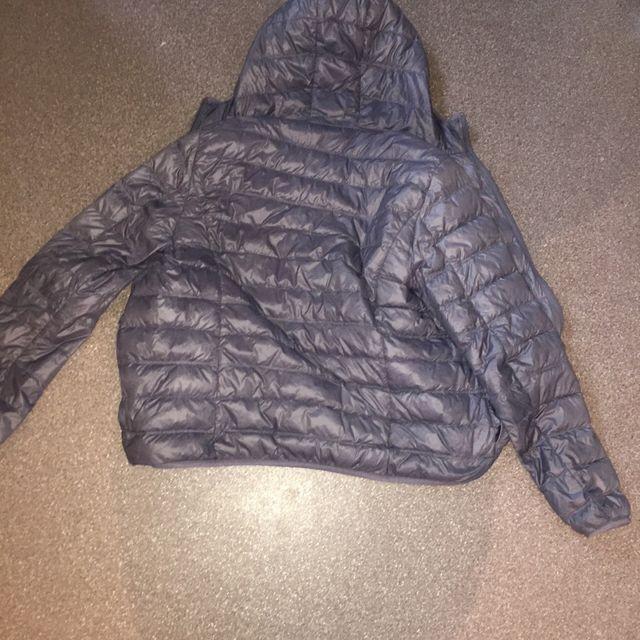 Ea7 mens coat