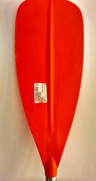 Remo de kayak Itiwit