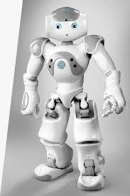 Robot Nao Aldebaran