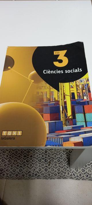 libro ciencias sociales 3 eso