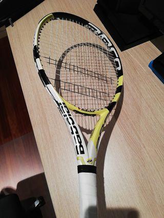 Raqueta de tenis Babolat AeroProDrive Junior
