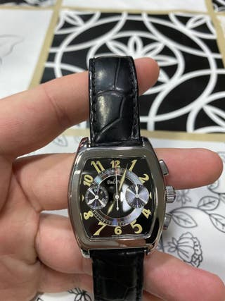 Paul picot firshire 4031 Rolex Omega hublot seiko