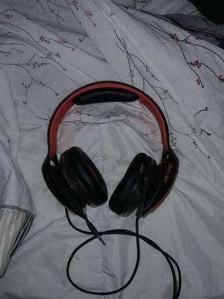 auriculares PS4 Tritton