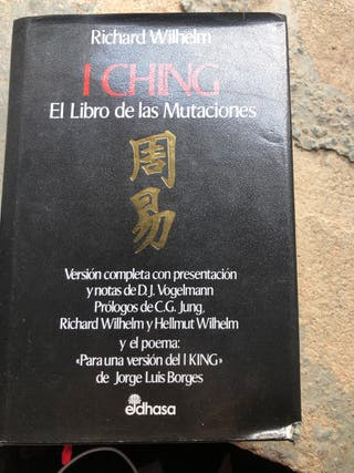 Libro ICHING