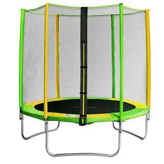cama elastica 150cm diametro nueva