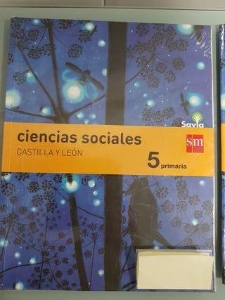Ciencias Sociales 5º Primaria