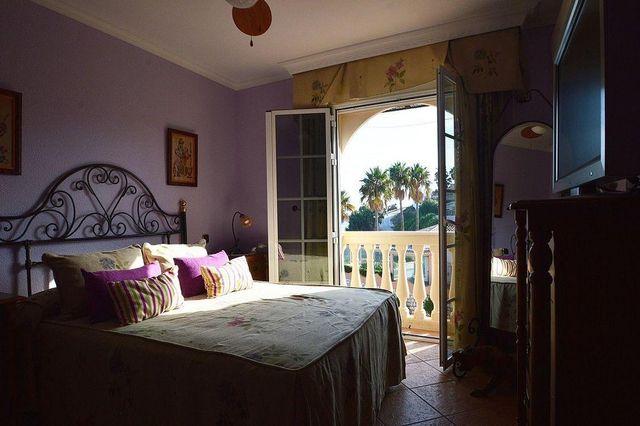 Apartamento en venta en El Faro de Calaburra - Chaparral en Mijas (El Faro, Málaga)
