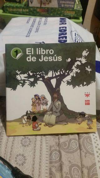 El libro de Jesus