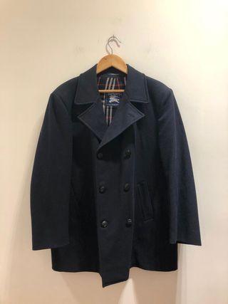 Burberry HOMBRE chaquetón marinero talla 52