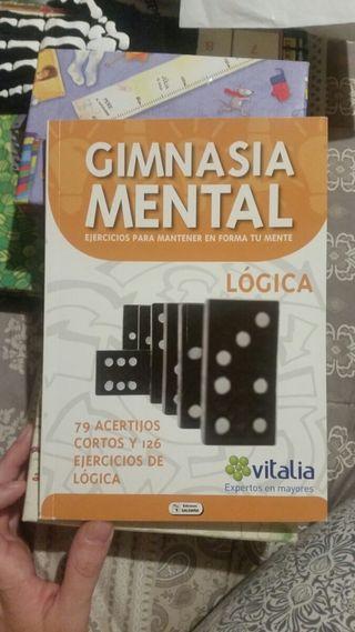 GIMNASIA MENTAL