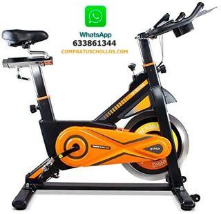 Bicicleta de Spinning Pro-Indoor