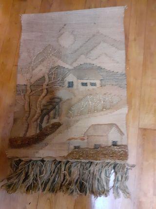 tapices artesanos