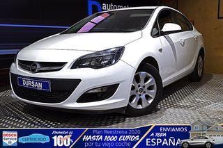 Opel Astra CONTROL DE VELOCIDAD AUTO AIRE