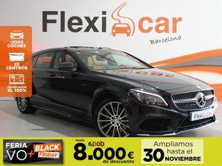 Mercedes Clase CLS CLS 400 4MATIC