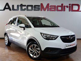 Opel Crossland X 1.2 60kW (81CV) MPFI Selective