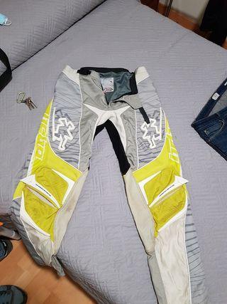 traje motocross,enduro,ropa,pantalón camiseta