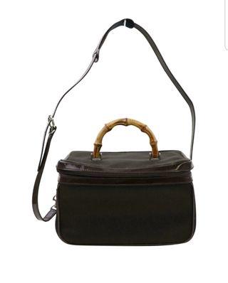 neceser bolso Gucci bien cuidado