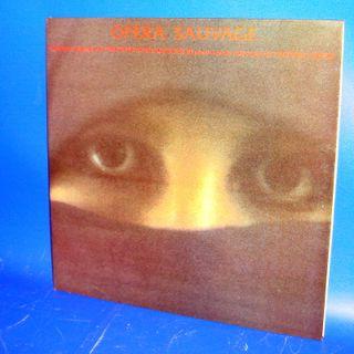 Disco vinilo OPERA SAUVAGE VANGELIS 1979