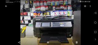 impresora Epson WF 7610