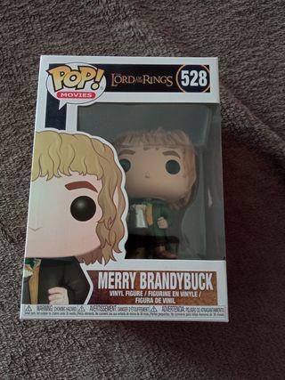 Funko Merry Brandybuck