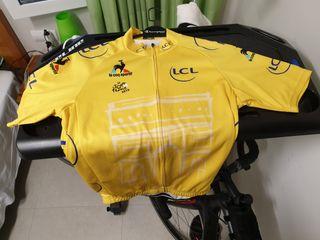 Maillot Tour de Francia