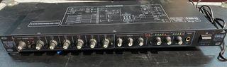 mezclador de micrófono en linea IMG
