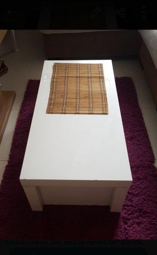 mesa baúl