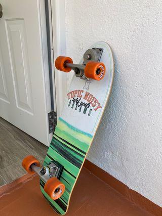 Surf Skate ((Origen Portugués))