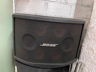 Altavoz Bose 802 serie 3 en muy buen estado
