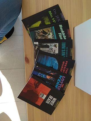 Llibres anglès / Libros inglés
