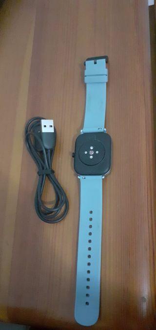 reloj smartwatch como nuevo. ni 1 mes de uso