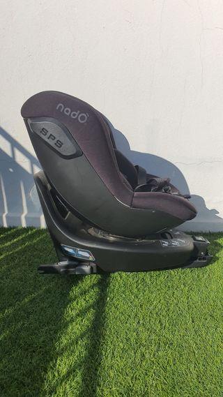 Silla de coche Be Cool Nado O3+