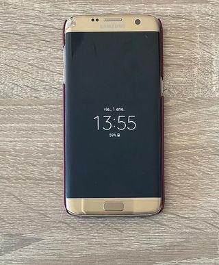 SAMSUNG GALAXY S7 EDGE ORO 32GB