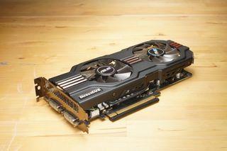Tarjeta Gráfica Asus Nvidia Geforce GTX 560Ti