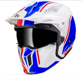 CASCO MT TRIAL STREETFIGTHER TWINB7