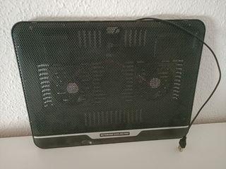 Ventilador para portátil