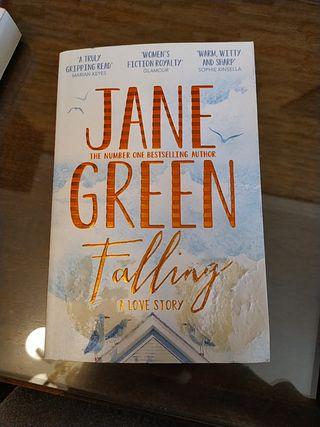 FALLING. JANE GREEN