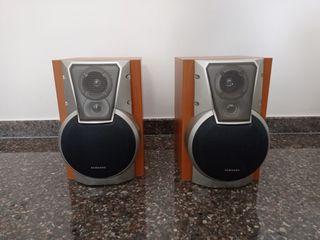 Altavoces Samsung para reproductor de música