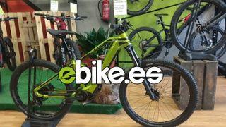 BULLS Sonic AM1, 625Wh Bicicleta eléctrica NUEVA