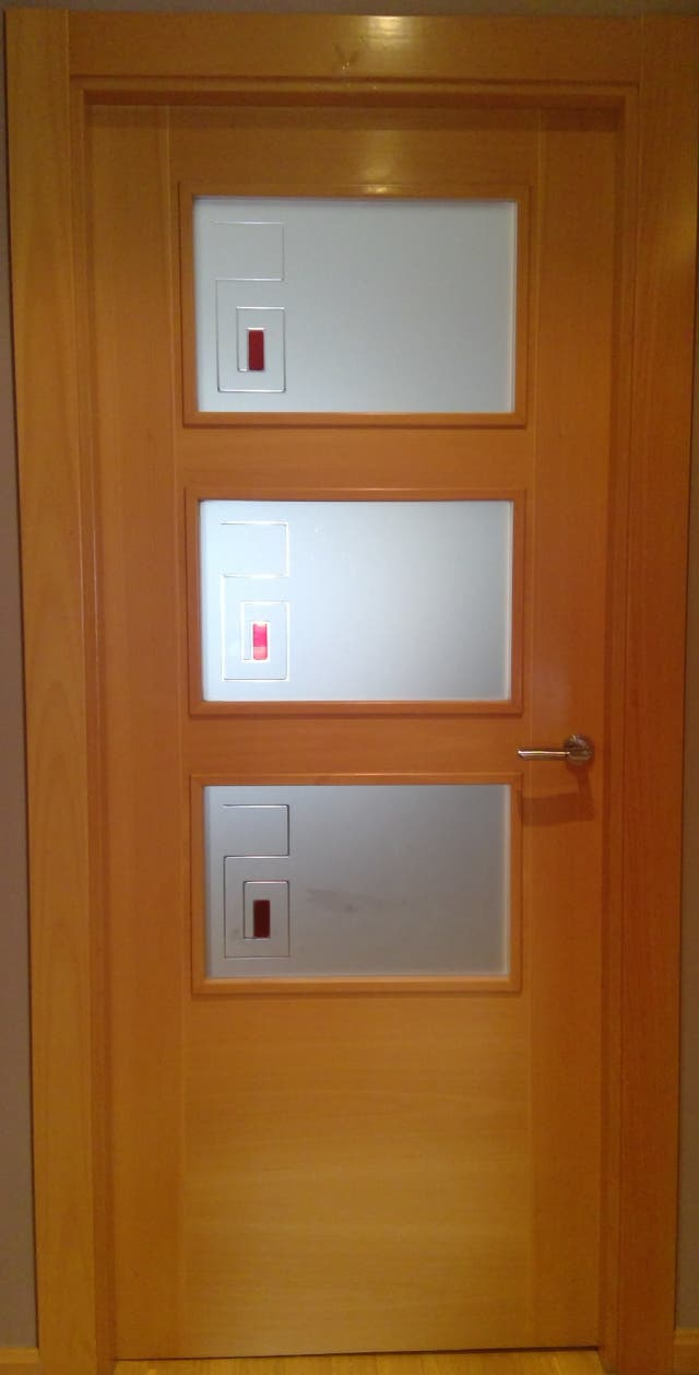 puertas haya