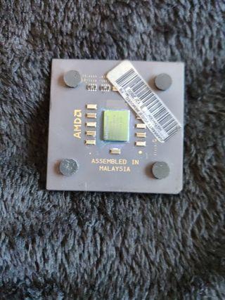 amd duron 650 Mhz