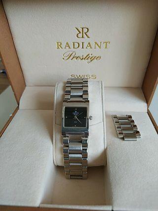 Reloj pulsera Radiant