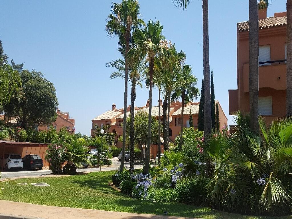 INMOMÁLAGA VENDE PISO EN OJÉN (Ojén, Málaga)